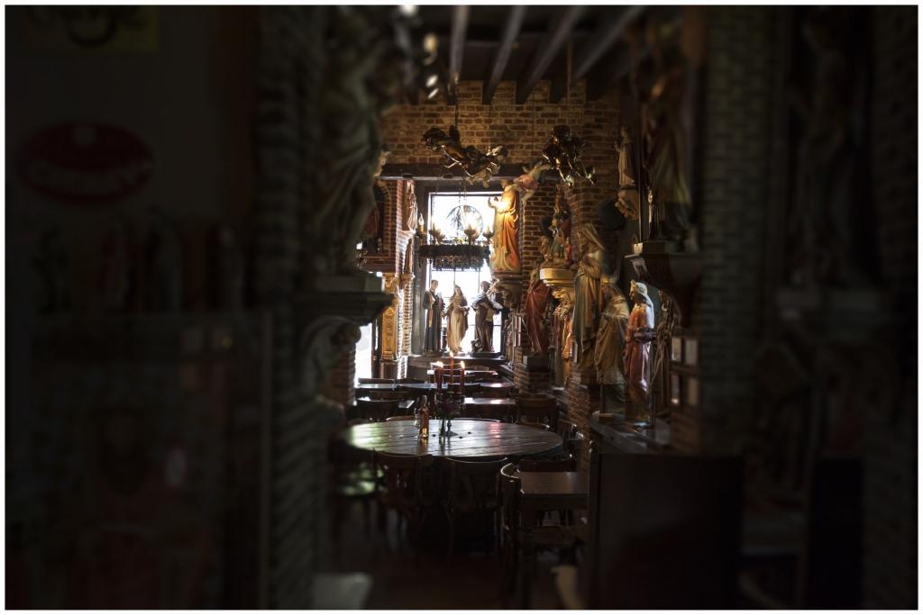 Elfde Gebod restaurant
